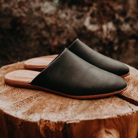 Toms Shoes | Toms Jutti Mule Flats
